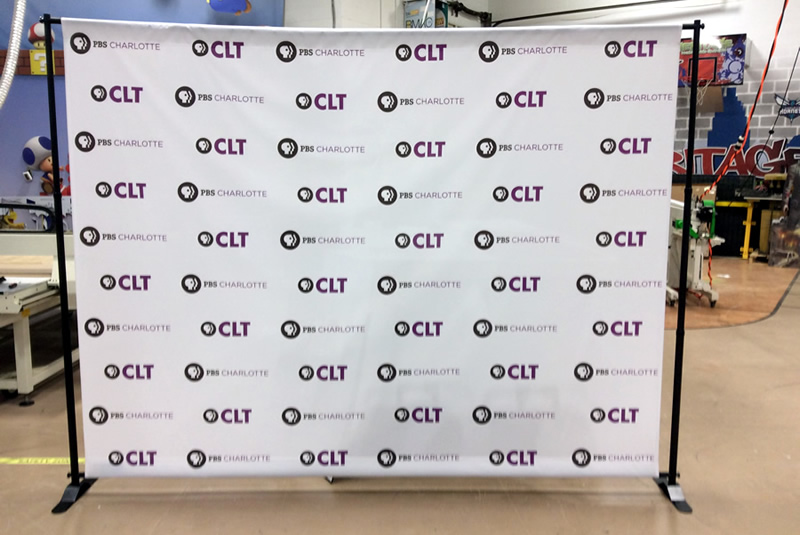 Step and Repeat Banners DC
