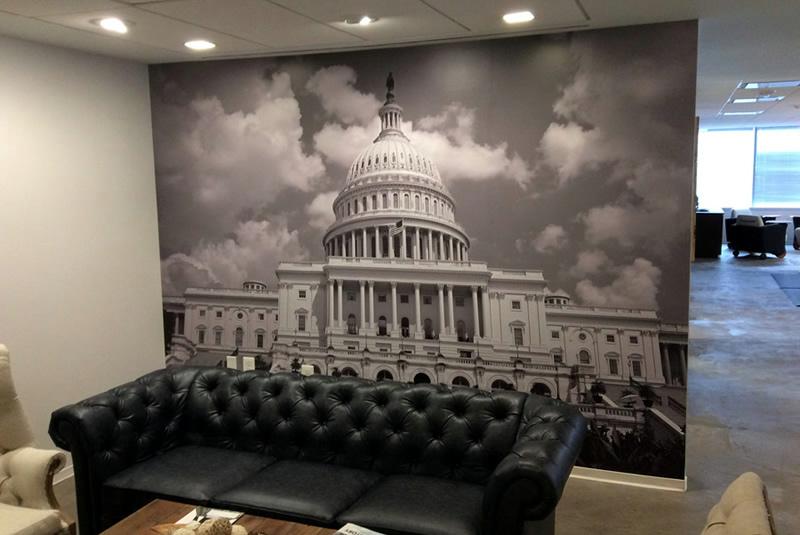 Wall Murals DC